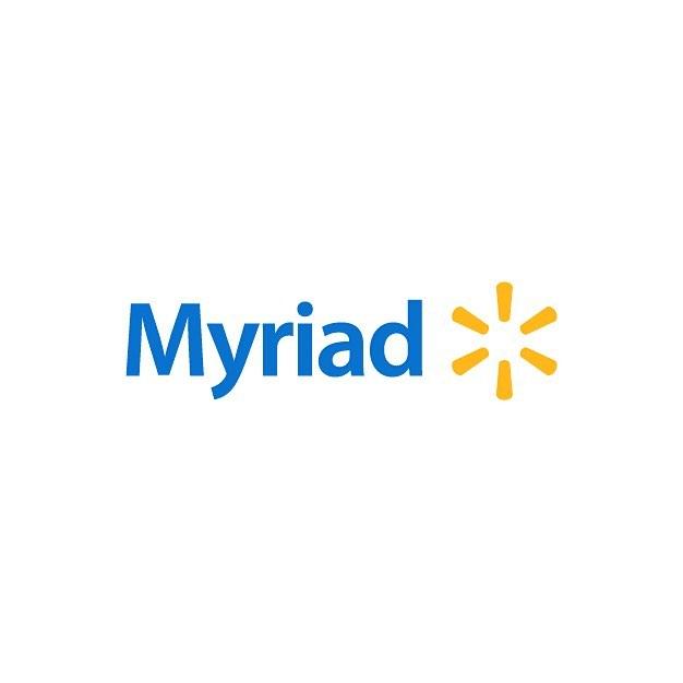 Fonts of Famous Logos - Walmart