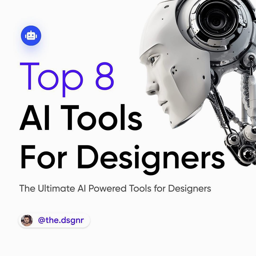 AI Tools For Designers