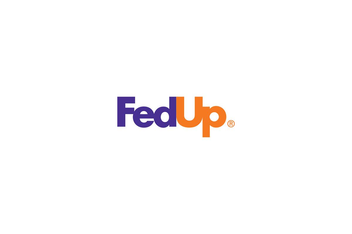 Coronavirus Logos - FedEx