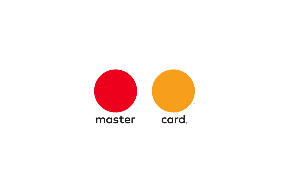 Coronavirus Logos - Mastercard