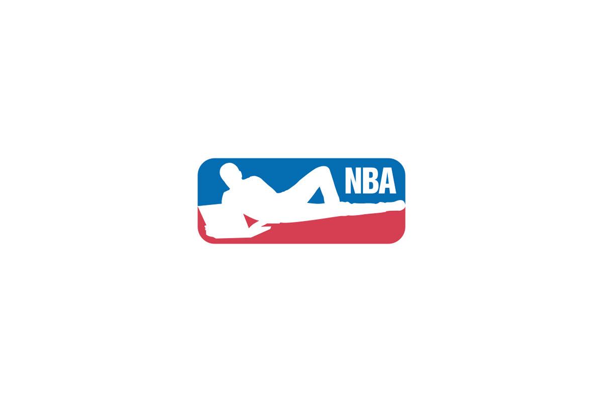 Coronavirus Logos - NBA