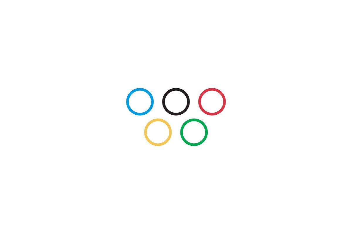 Coronavirus Logos - Olympics