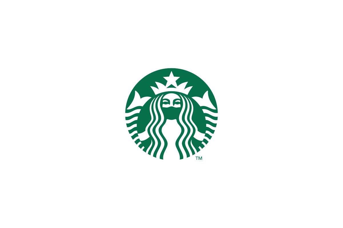 Coronavirus Logos - Starbucks
