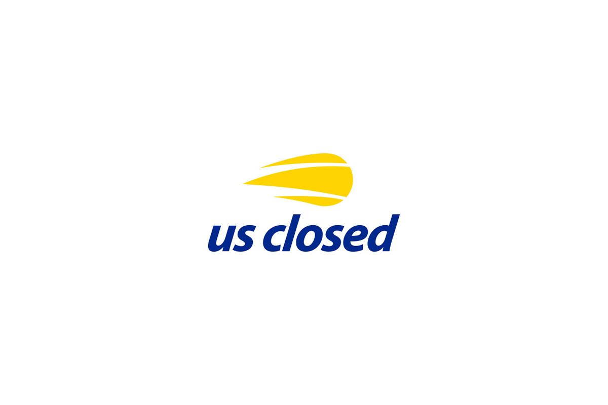 Coronavirus Logos - US Open