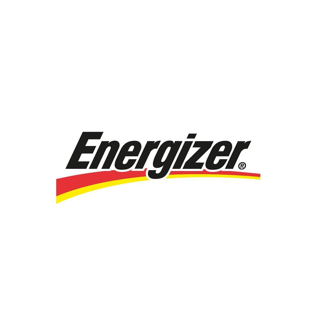 Fonts used in Famous Logos - Energizer