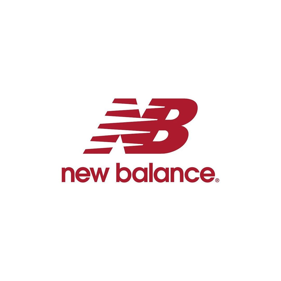 Fonts used in Famous Logos - New Balance