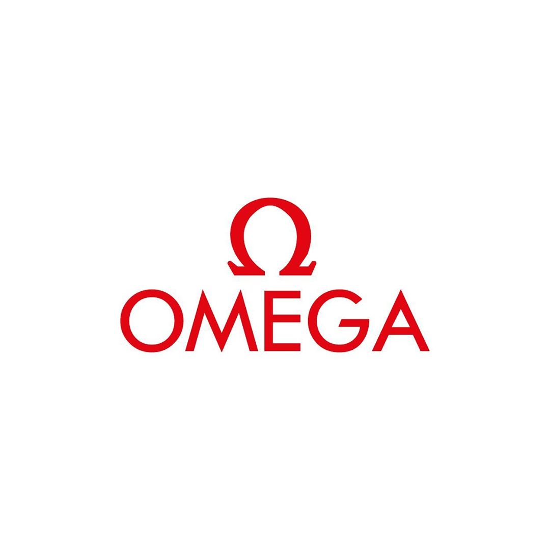 Fonts used in Famous Logos - Omega