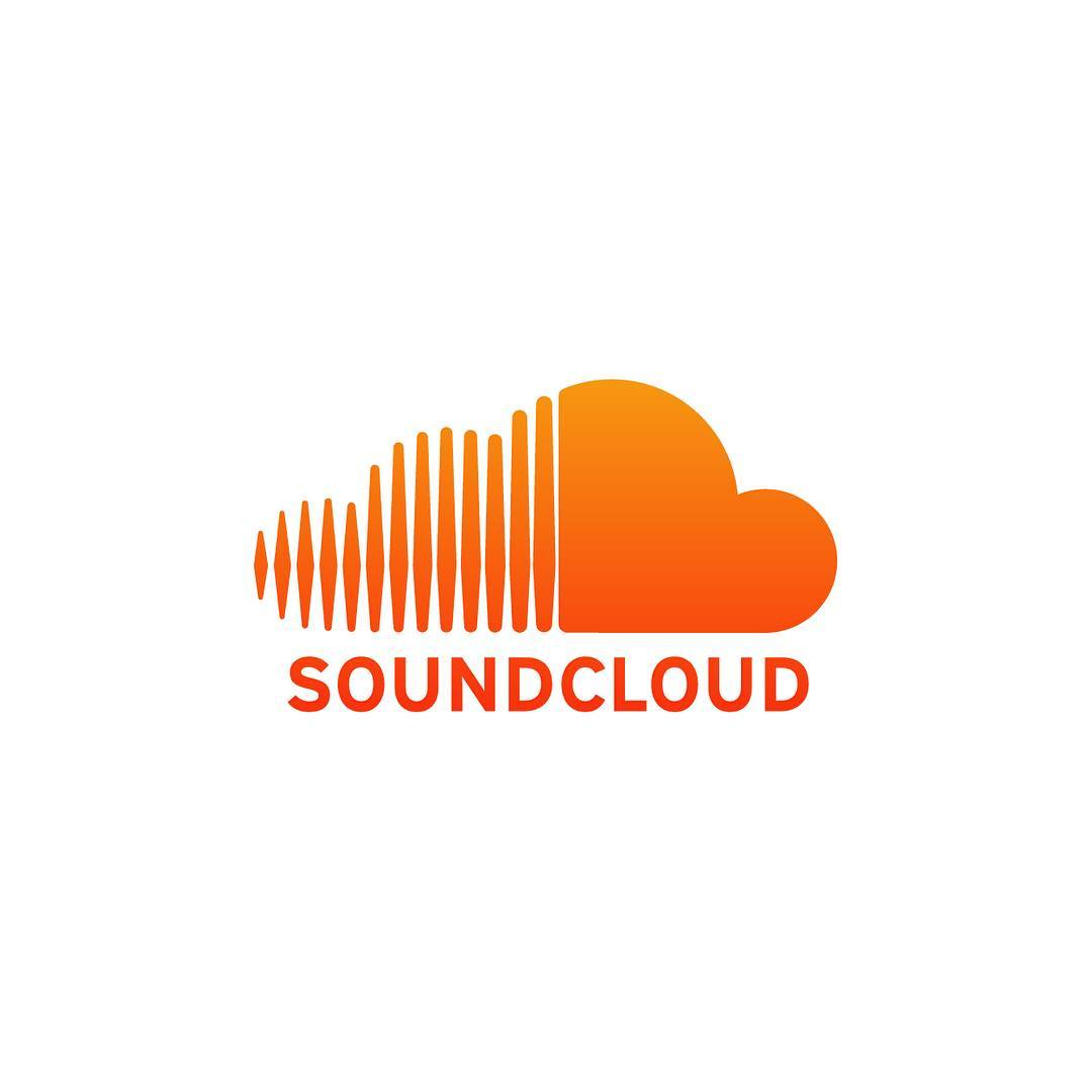 Fonts used in Famous Logos - Soundcloud