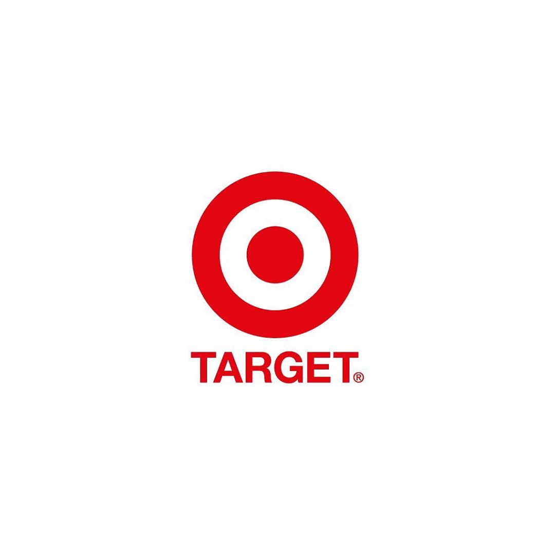 Fonts used in Famous Logos - Target