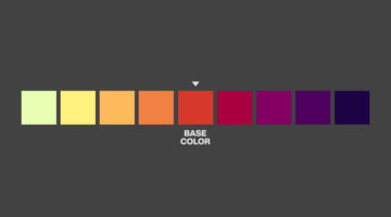 how-to-make-color-palettes-from-one-color