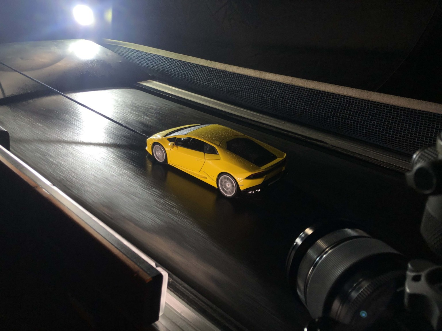 Lamborghini Toy Car Photography (4)