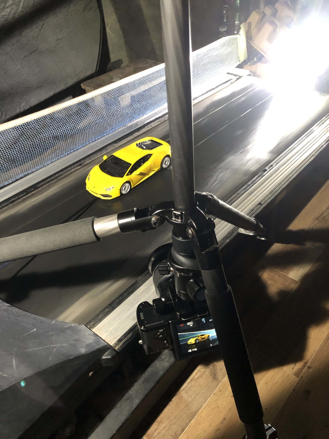 Lamborghini Toy Car Photography (6)