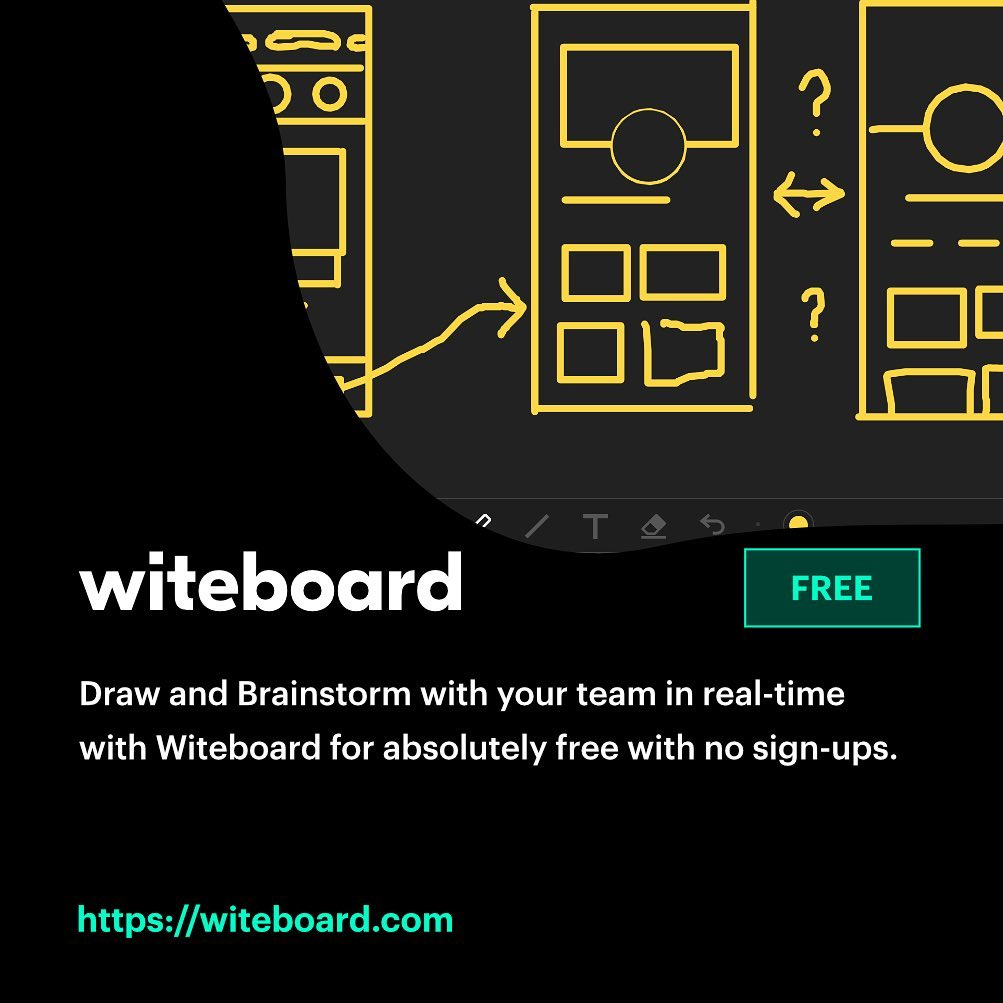 Free, Useful Design Tools - Witeboard.com