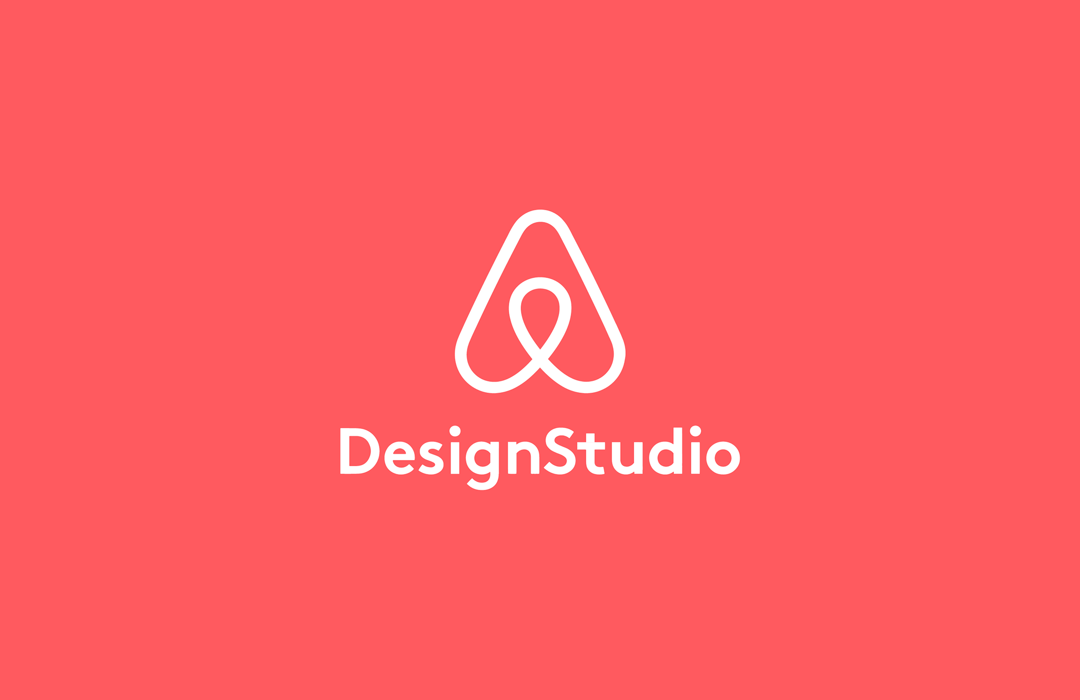 DesignStudio - Agency behind the Airbnb logo