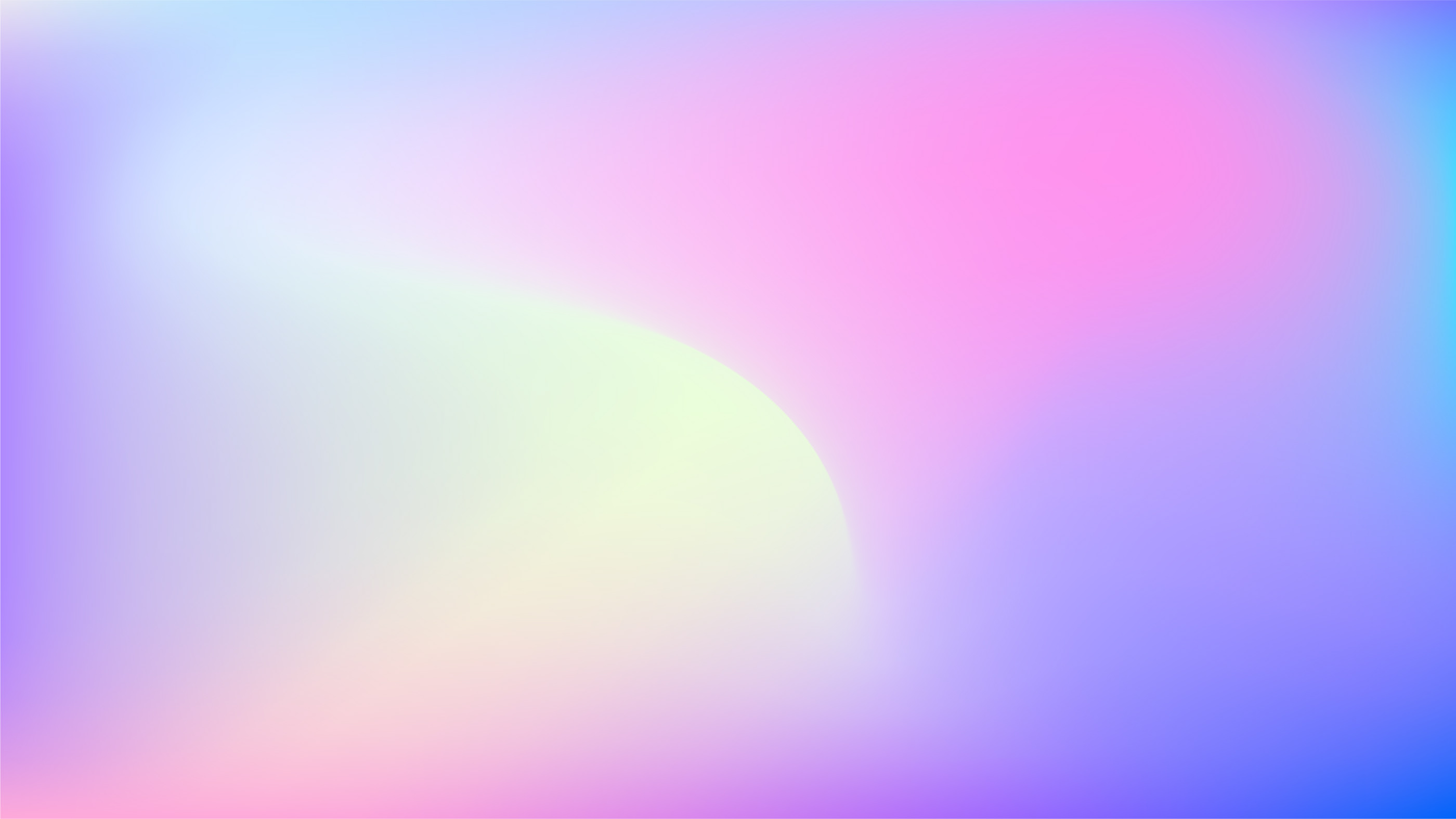Free Holographic, Multicolor, Unicorn Vector Gradients - 1