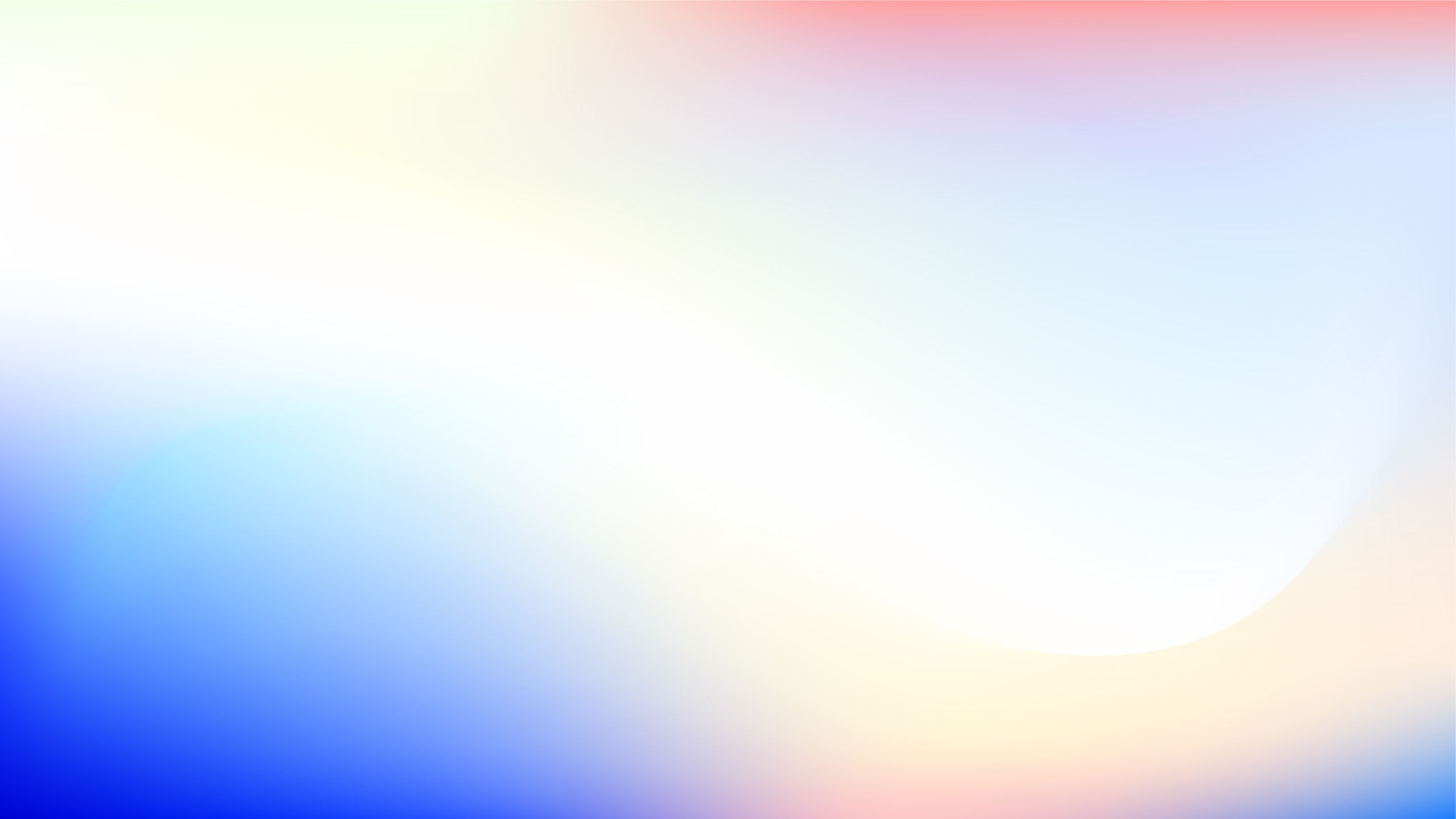 Free Holographic, Multicolor, Unicorn Vector Gradients - 10