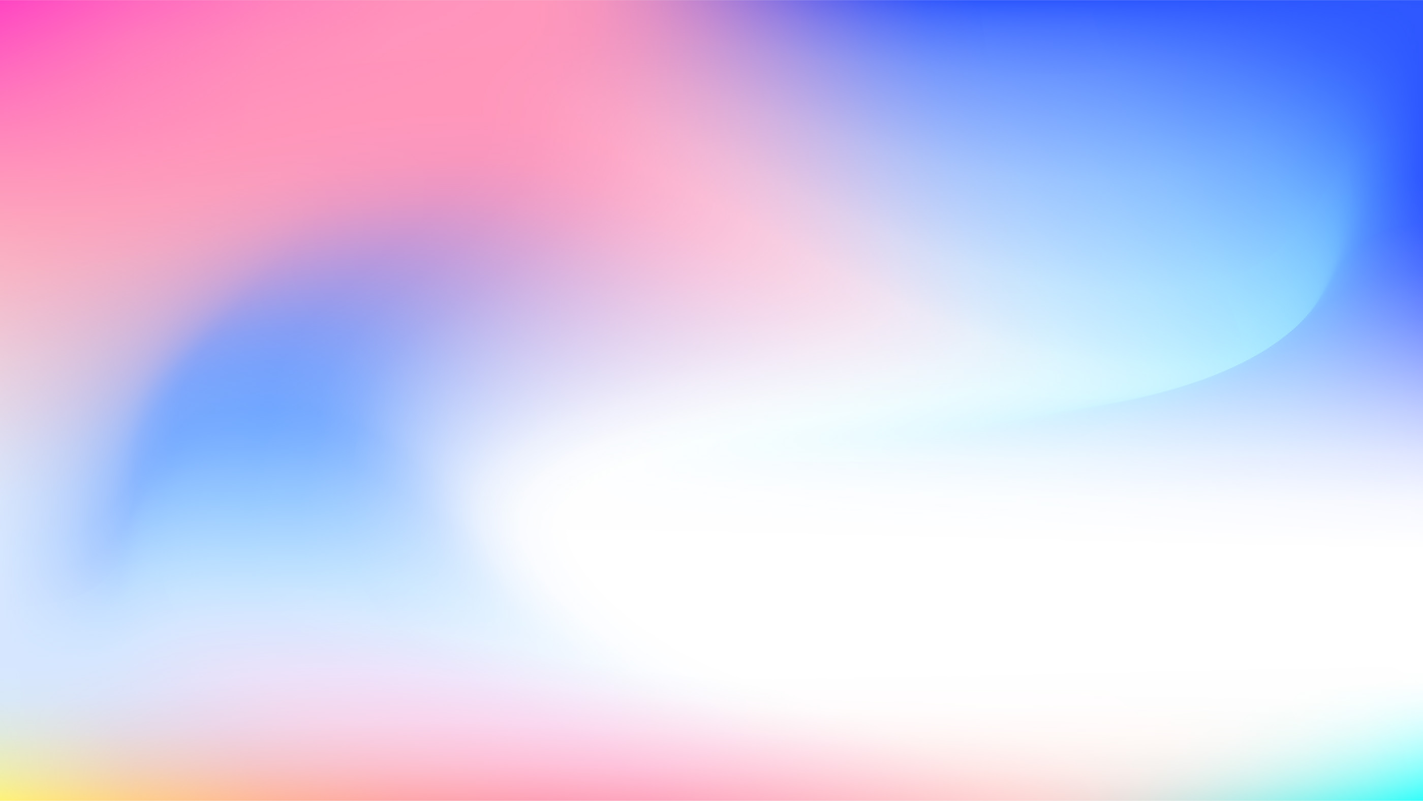 Free Holographic, Multicolor, Unicorn Vector Gradients - 11