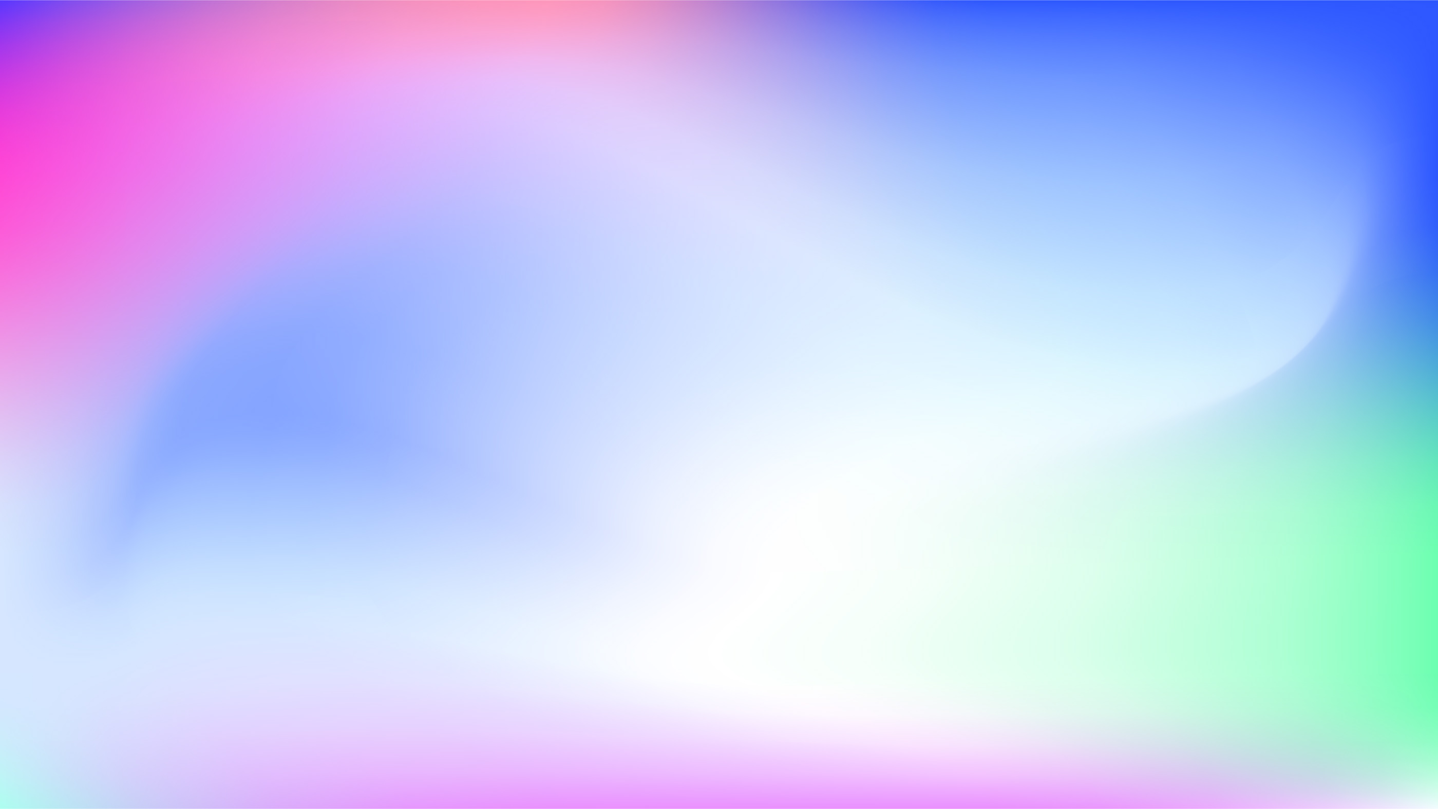 Free Holographic, Multicolor, Unicorn Vector Gradients - 13