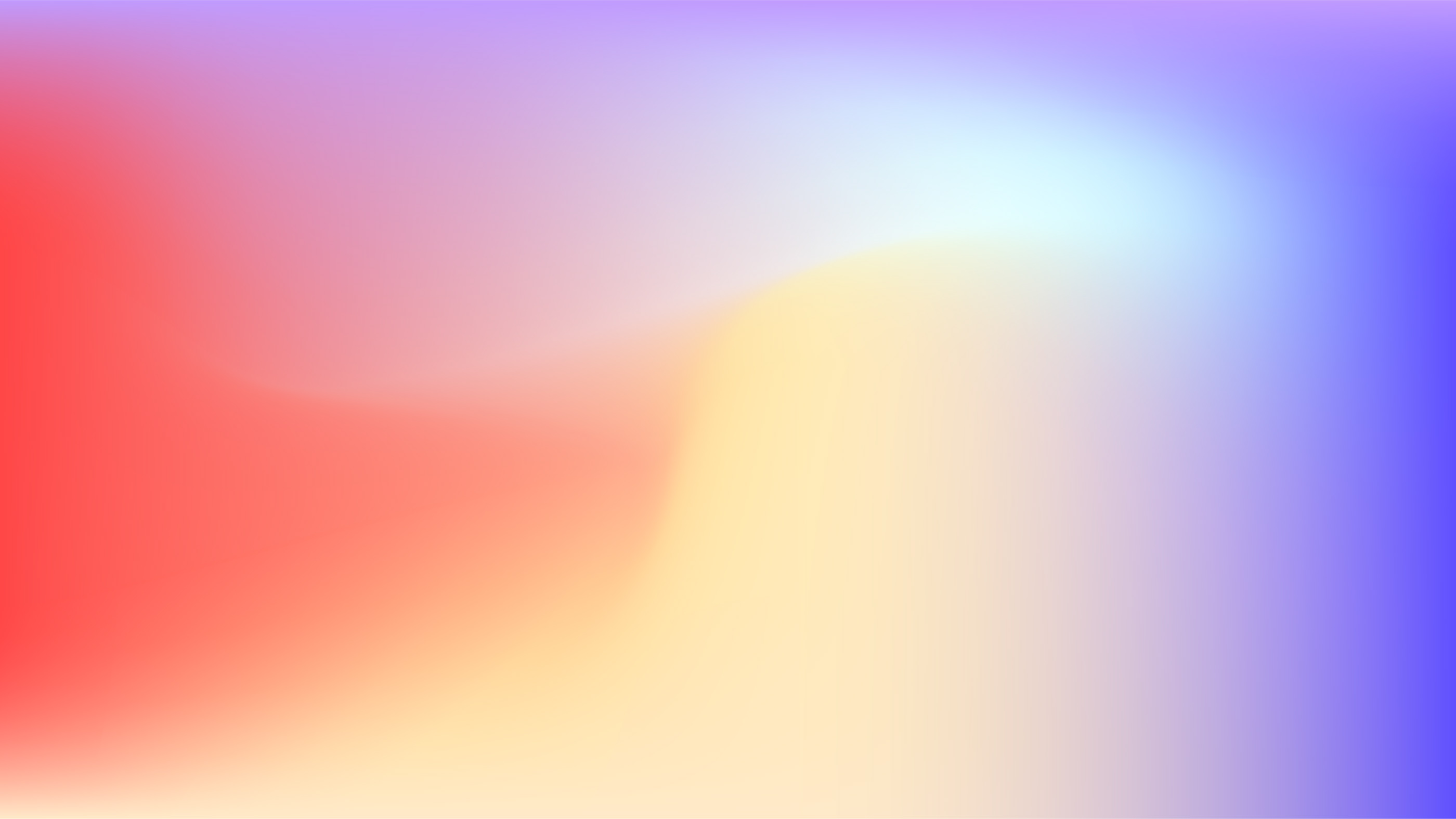 Free Holographic, Multicolor, Unicorn Vector Gradients - 14