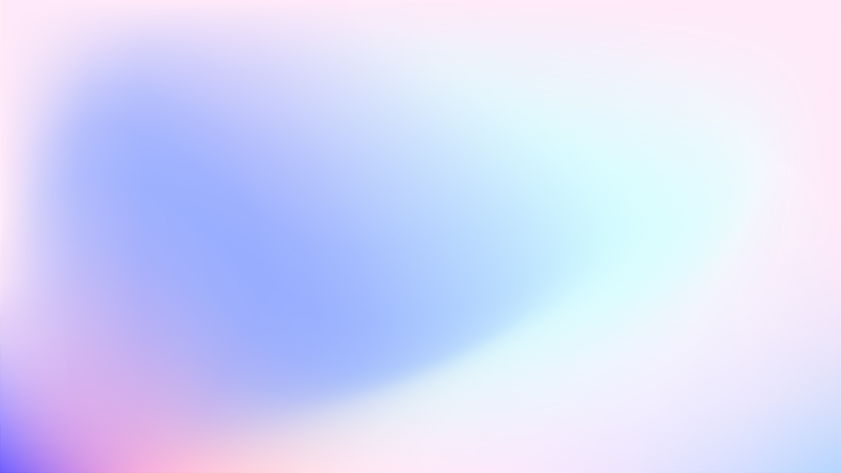 Free Holographic, Multicolor, Unicorn Vector Gradients - 16