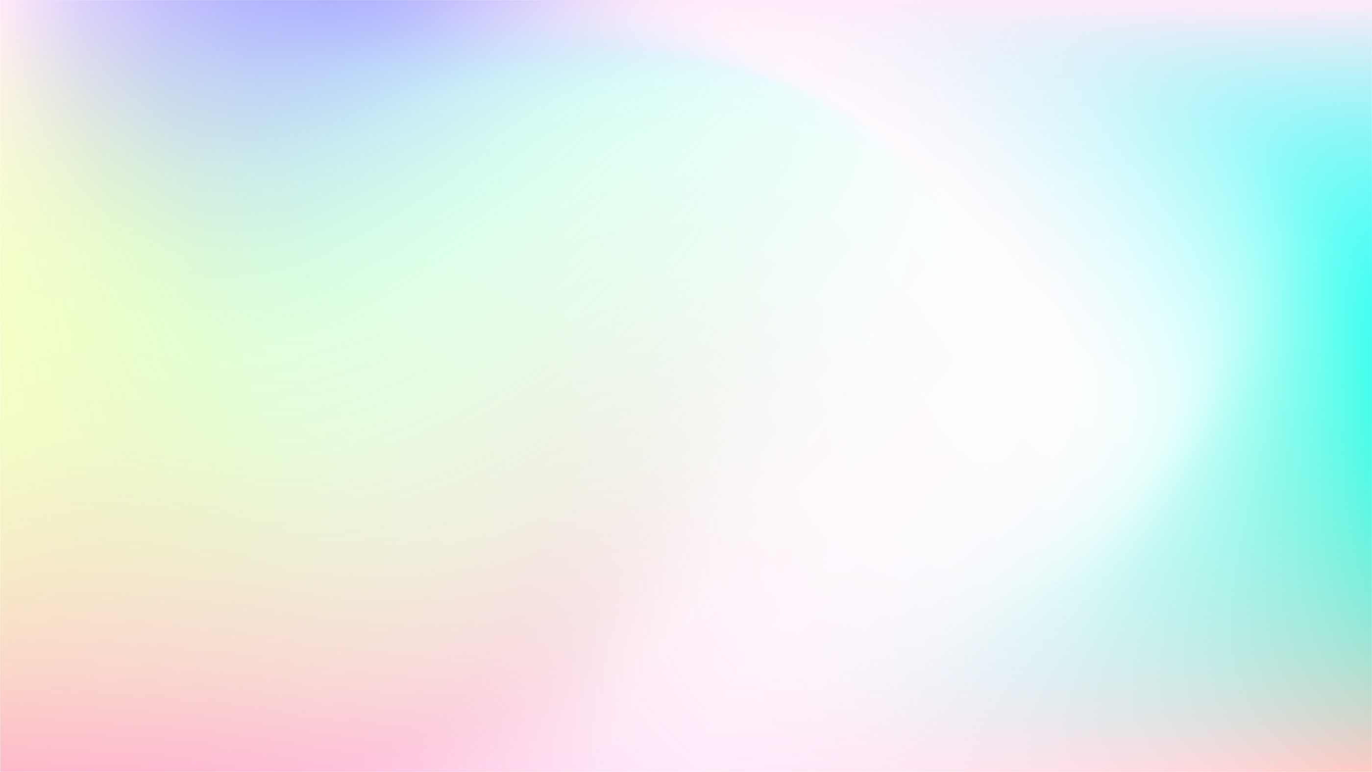 Free Holographic, Multicolor, Unicorn Vector Gradients - 19