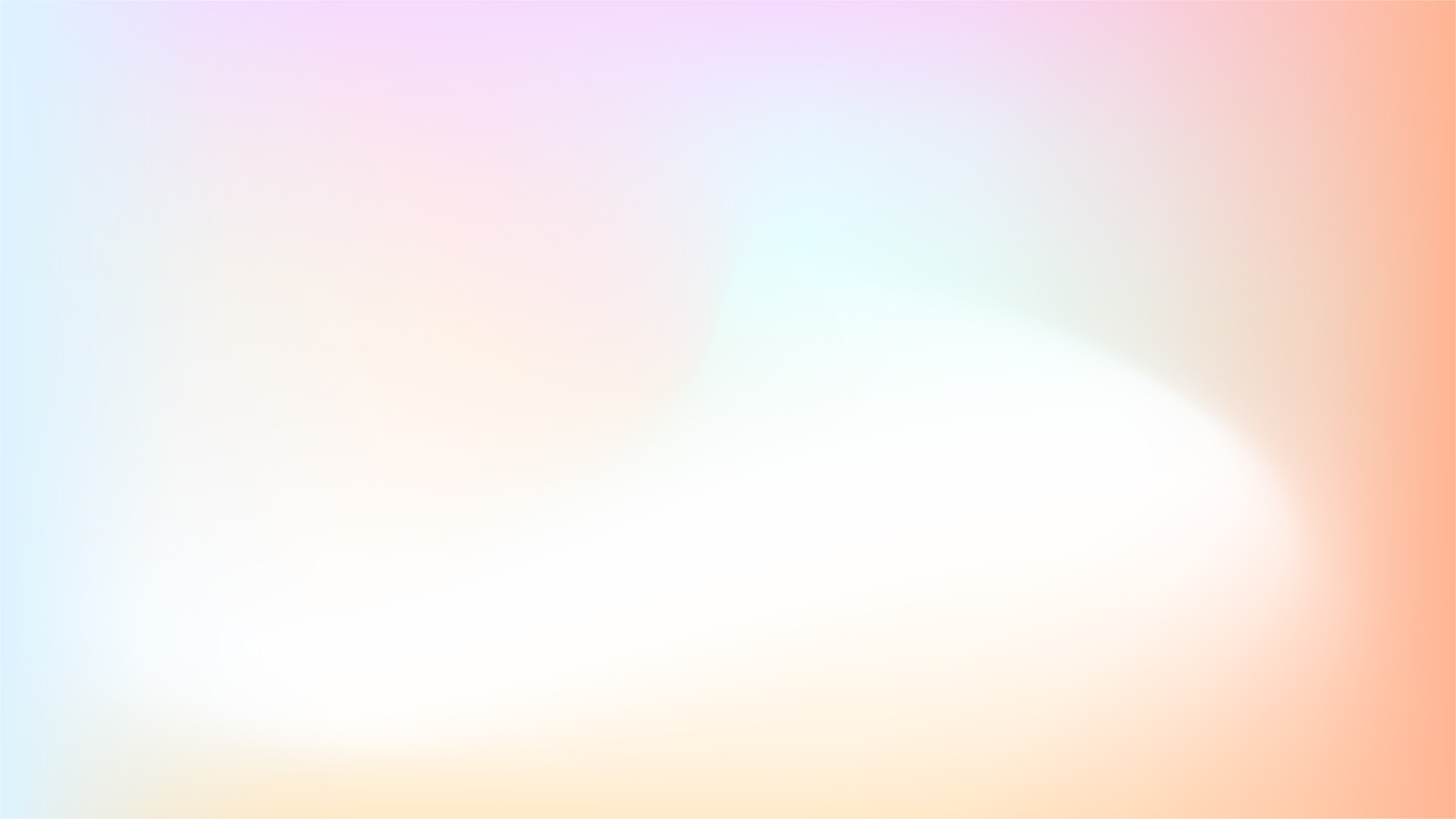 Free Holographic, Multicolor, Unicorn Vector Gradients - 22