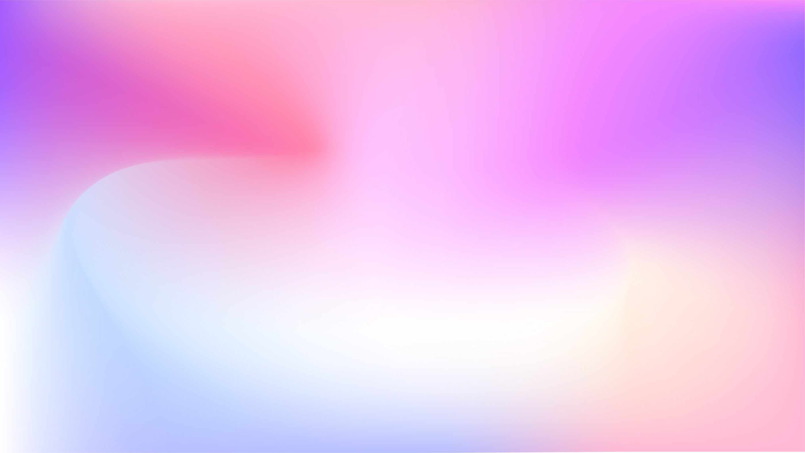 Free Holographic, Multicolor, Unicorn Vector Gradients - 6