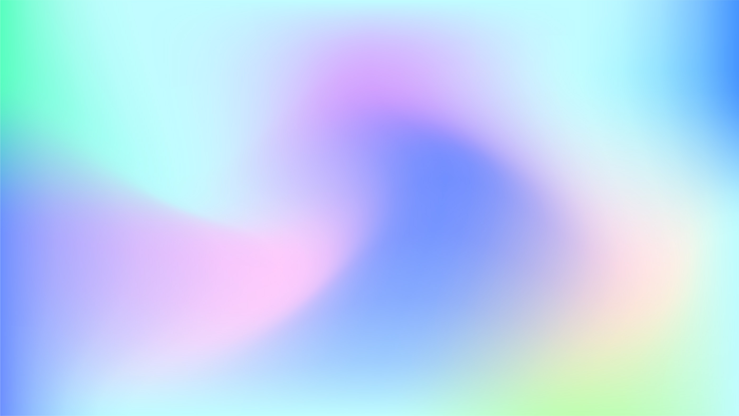 Free Holographic, Multicolor, Unicorn Vector Gradients - 7
