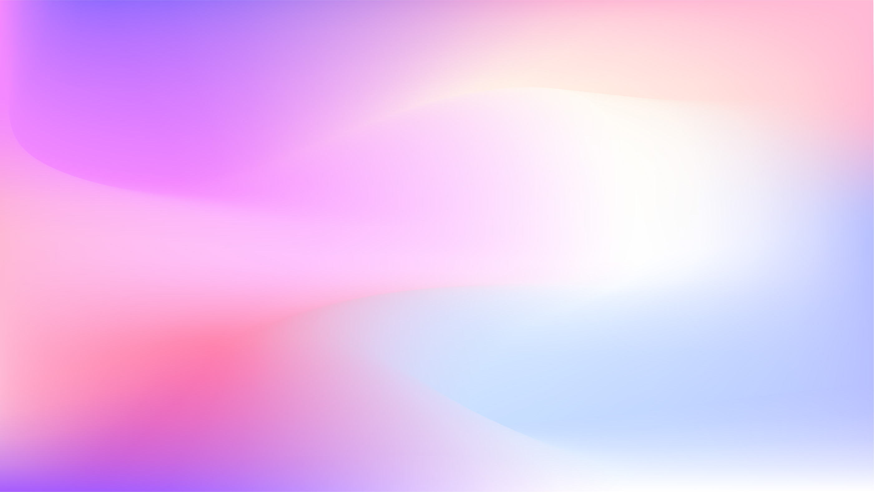 Free Holographic, Multicolor, Unicorn Vector Gradients - 8