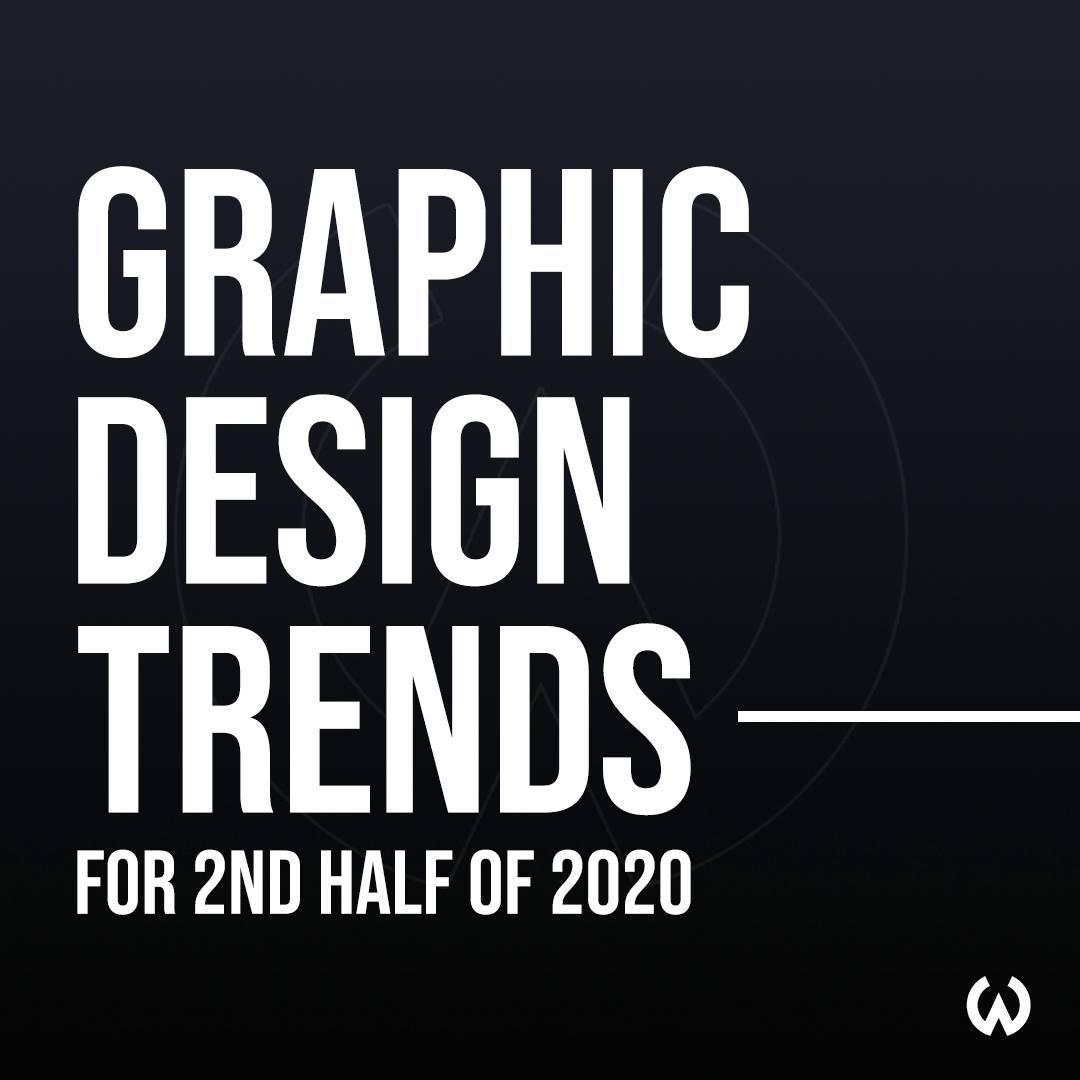 Graphic Design Trends 2020 - Intro