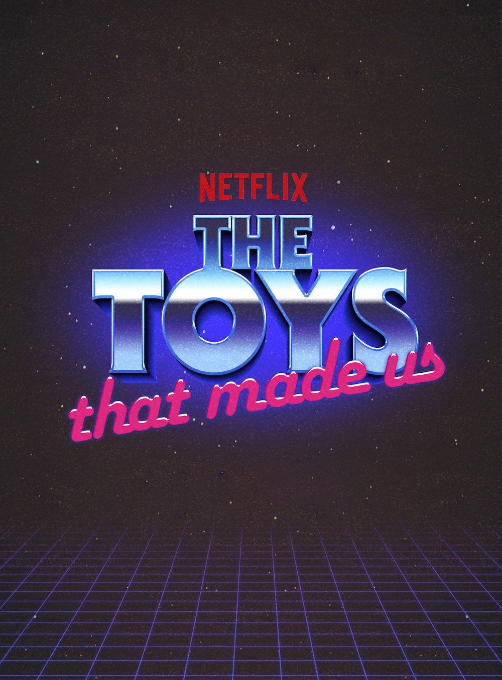 Netflix Documentaries for Graphic Designers - The Toys That Made Us