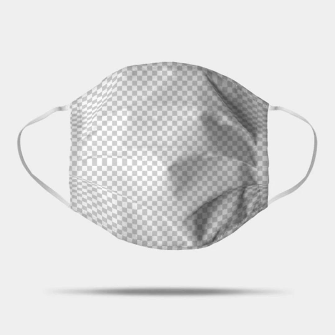 Photoshop Face Mask - 2