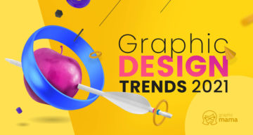 Top 12 Graphic Design Trends For 2021