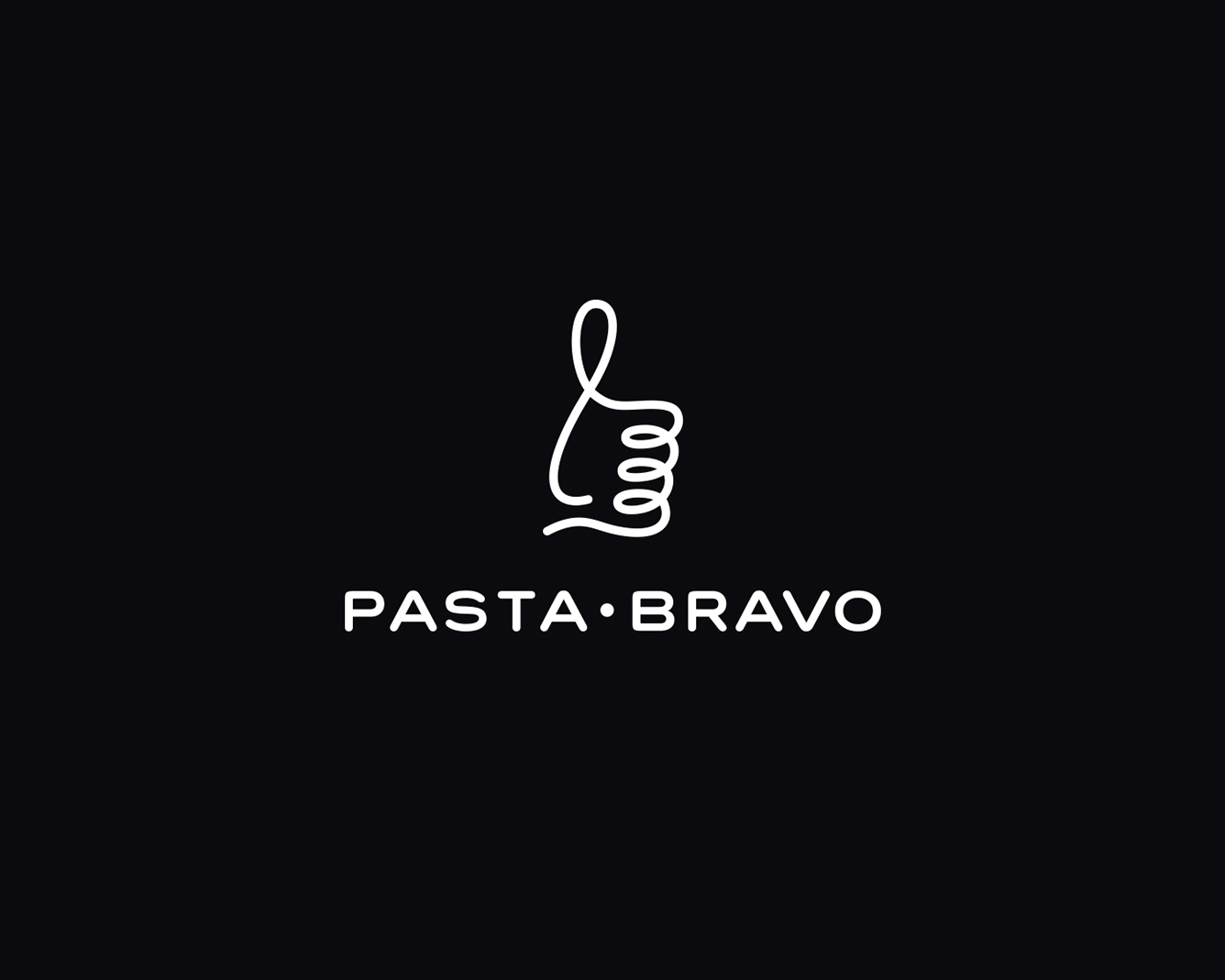 Designer creates logos with hidden meanings - 10
