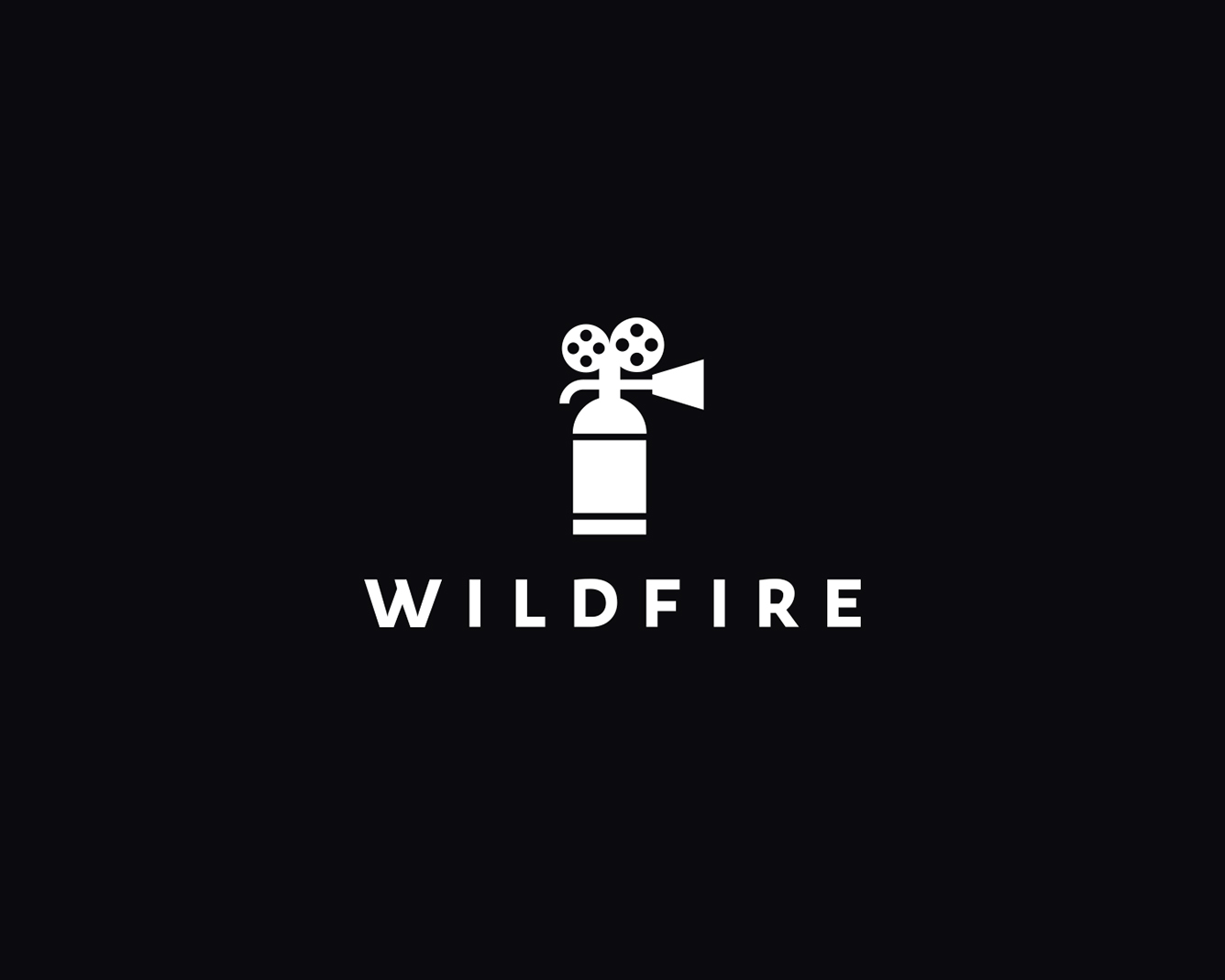 Designer creates logos with hidden meanings - 11