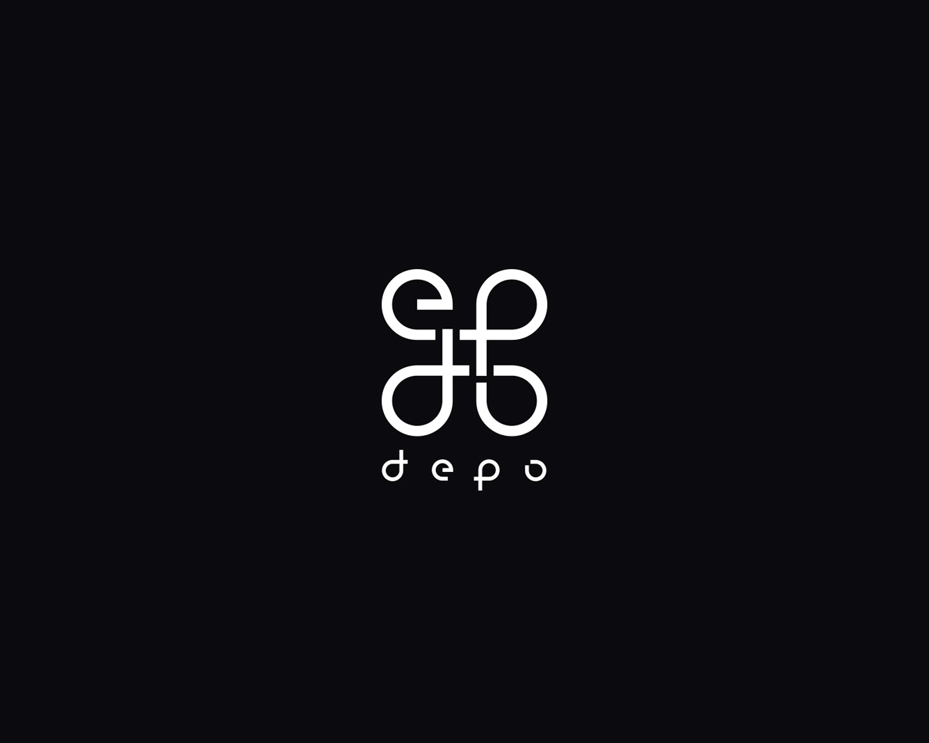 Designer creates logos with hidden meanings - 13