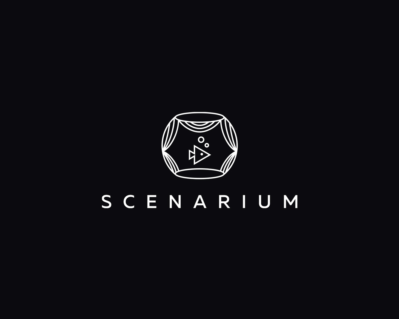 Designer creates logos with hidden meanings - 15