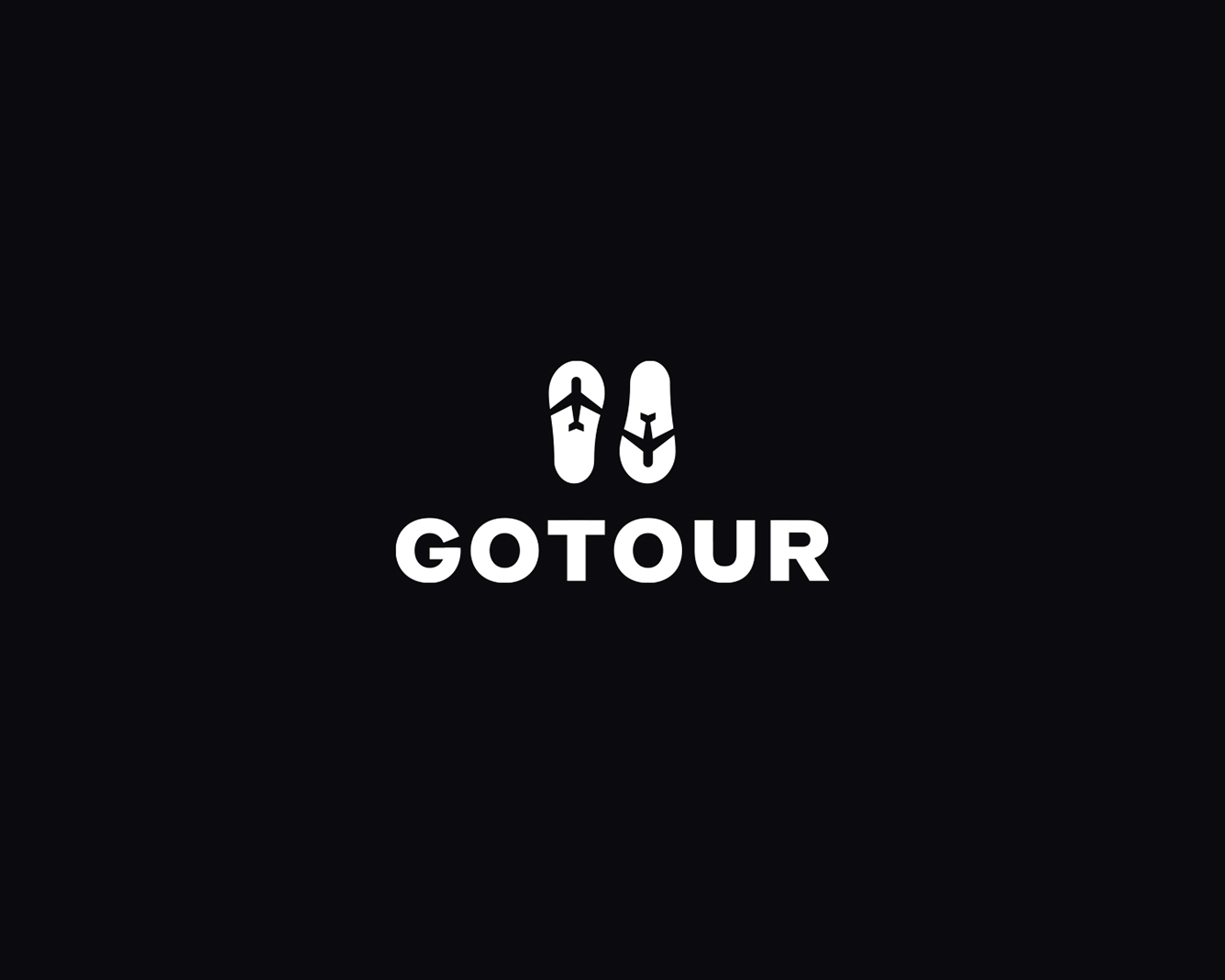 Designer creates logos with hidden meanings - 2