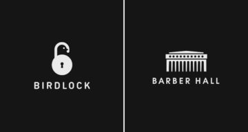 Designer Creates Clever Logos With Hidden Meanings For Different Types Of Businesses