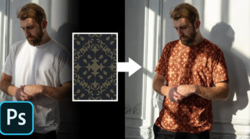 how-to-add-pattern-to-clothes-in-photoshop