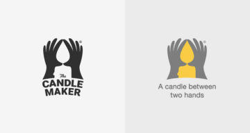 32 Brilliant Logos With Hidden Meanings