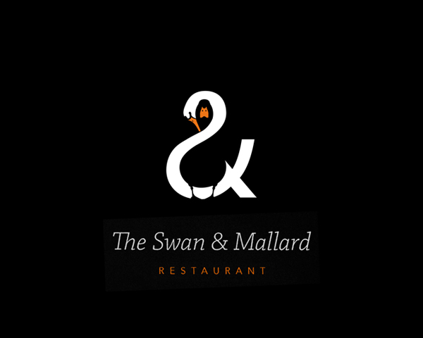 Creative logos with hidden meanings - 6