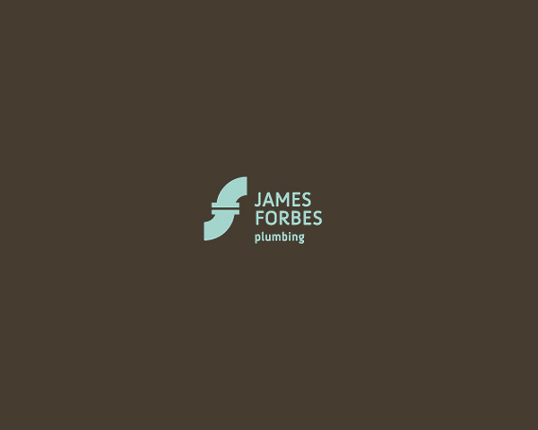 Creative logos with hidden meanings - 9