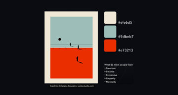 Tri-Color Palette Ideas For Your Next Design Project