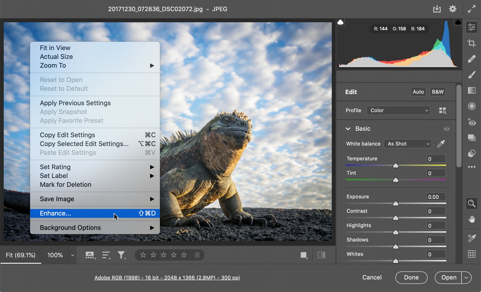 Adobe Super Resolution can turn low-res images to high-res (9)