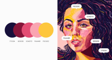 35 Beautiful Color Palettes For Your Next Design Project