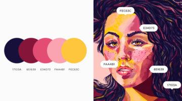 color-combinations-palettes-schemes