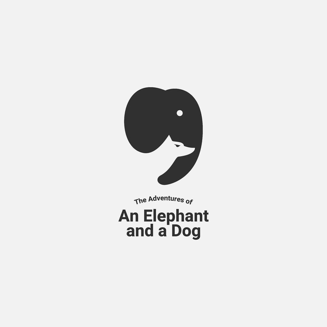 Creative Logos With Hidden Meanings (23)