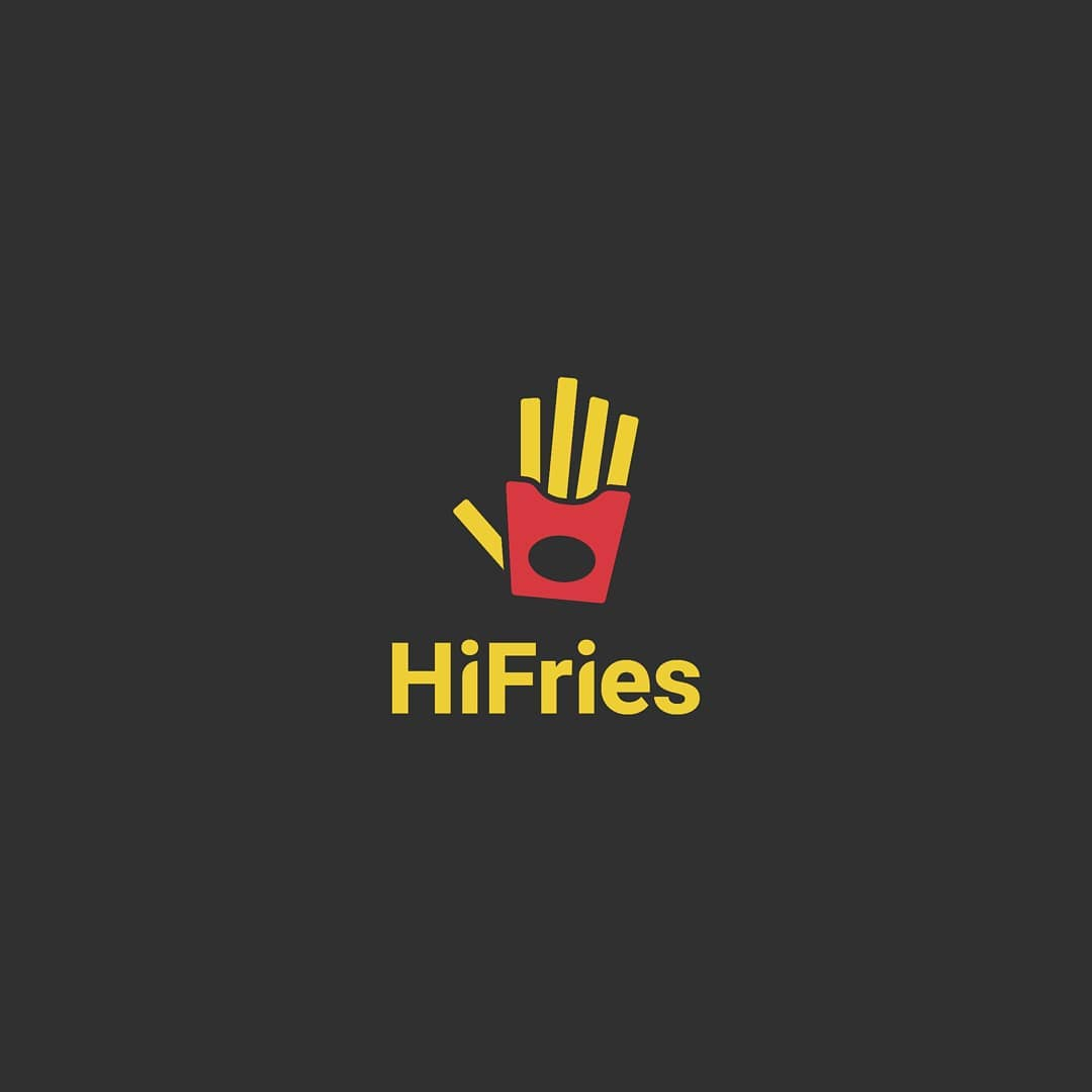 Creative Logos With Hidden Meanings (30)