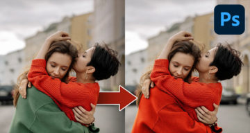 How To Accurately Match Colors Of Two Different Objects In An Image In Photoshop